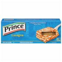 Prince Lasagna - 16 oz
