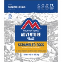 Mountain House Adventure Meals Freeze Dried Camping Meal - Scrambled Eggs
