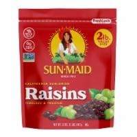 Sun-Maid California Sun-Dried Raisins
