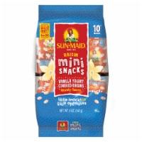 Sun-Maid Vanilla Yogurt Flavored Raisins Mini Snacks