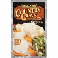 Williams Original Country Gravy Mix
