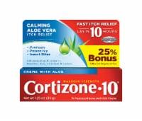 Cortizone 10 Creme with Aloe