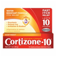 Cortizone 10 Maximum Strength Ointment