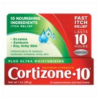Cortizone 10 Plus Ultra Moisturizing Creme