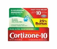 Cortizone 10 Ultra Moisturizing Maximum Strength Anti-Itch Creme - 1.25 oz