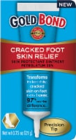 Gold Bond Cracked Foot Skin Relief Ointment - 0.75 oz