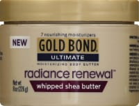 Gold Bond Ultamte Radiance Renewal Whipped Body Butter