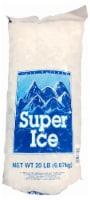 Kroger Crushed Super Ice