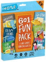 Hoyle® Kids Card Games