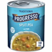 Progresso Traditional Split Pea with Ham Soup - 19 oz
