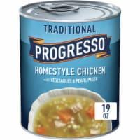 Progresso Traditional Homestyle Chicken Soup - 19 oz
