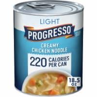 Progresso Light Creamy Chicken Noodle Soup