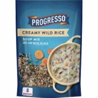 Progresso Creamy Wild Rice Soup Mix