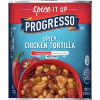 Progresso Spicy Chicken Tortilla Soup - 18.5 oz