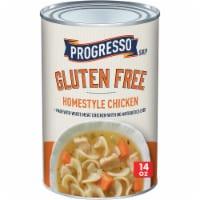 Progresso™ Gluten Free Homestyle Chicken Soup - 14 oz