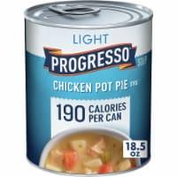 Progresso™ Light Chicken Pot Pie Style Soup - 18.5 oz