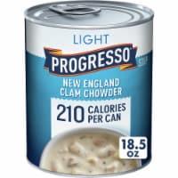 Progresso™ Light New England Clam Chowder - 18.5 oz