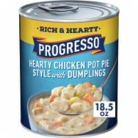 Progresso Rich & Hearty Chicken Pot Pie Style Soup