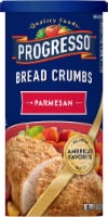 Progresso Parmesan Bread Crumbs