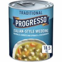 Progresso Traditional Italian-Style Wedding Soup - 18.5 oz