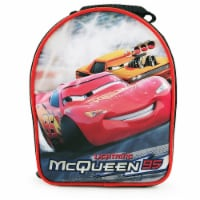 Thermos Disney Pixar Cars Lunch Kit [Lightning McQueen 95]