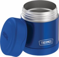 Thermos Stainless Steel Food Jar - Blue