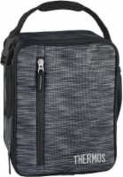 Thermos Upright Lunch Bag - Black