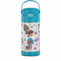 Thermos Funtainer - 12 Ounce Bottle - LOL Surprise!