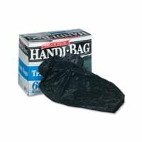 Webster Handi Bag Trash Bag HAB6FT60 - 1