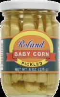 Roland Pickeled Baby Corn - 8 oz