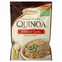 Roland Gluten Free Roasted Garlic Quinoa
