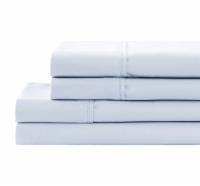 HD Designs 300 Thread Count Cotton Sheet Set - Arctic Ice