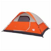 Glacier's Edge Dome Tent - Assorted