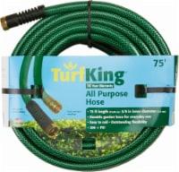 TurfKing All-Purpose Garden Hose - Green