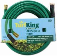 TurfKing® All-Purpose Hose - Green