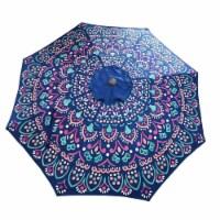 HD Designs Outdoors® Market Umbrella - Medallion