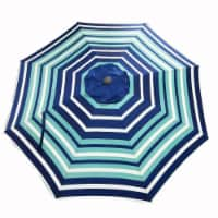 HD Designs Outdoors® Market Umbrella - Stripe