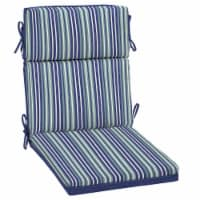 HD Designs Outdoors® Replacement Cushion - Blue Stripe