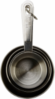 Everyday Living® Stainless Steel Measuring Cups