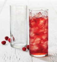 Dash of That® Brunside Cooler Glass Drinkware 16 Pack