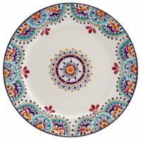 Dash of That™ Elle Round Platter