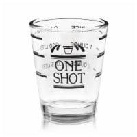 Dash of That Measured Shot Glass