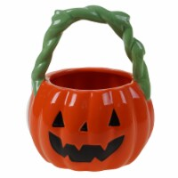 Holiday Home® Punkin Candy Basket