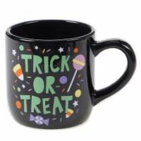 Holiday Home Trick or Treat Mug