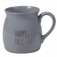 Holiday Home® Happy Fall Wax Relief Mug