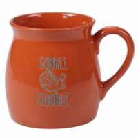Holiday Home® Gobble Gobble Hot Wax Relief Mug