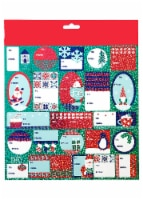 Holiday Home® Peel and Stick Holiday Gift Tags