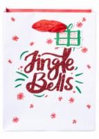 Holiday Home® Jingle Bells Gift Bag