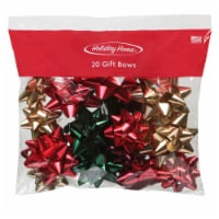 Holiday Home® Gift Bows