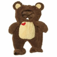 Holiday Home® Small Walking Teddy Bear Pet Costume